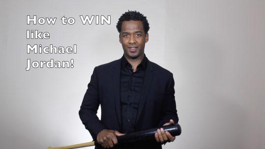 How to Win like Michael Jordan!